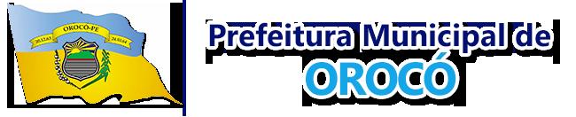 Prefeitura Municipal de Orocó